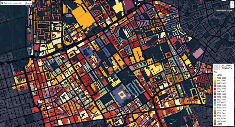 Create Streets